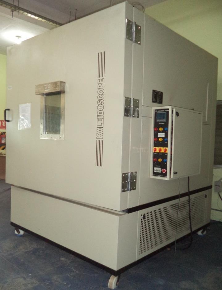 Humidity Chamber & Environmental Chamber - BE Analytic