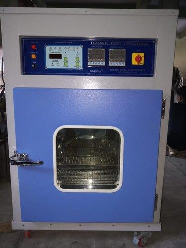 Ozone Test Chamber - BE Analytic