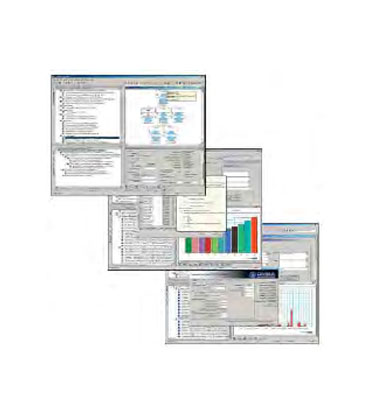 Item Software - BE Analytic
