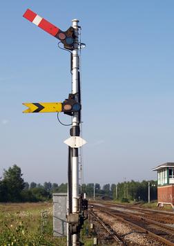 Railway - BE Analytic